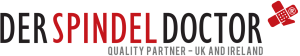 Spindel Doctor UK logo